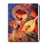 Angel / Rho Ridgeback Mousepad