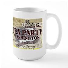 Connecticut Mug