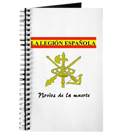 Spanish Legion Journal
