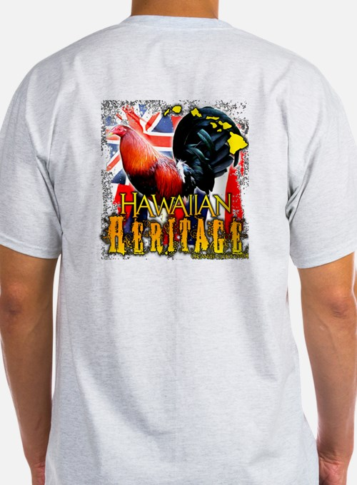Cock Fighting Clothing 12