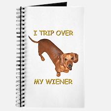 Trip Wiener Journal