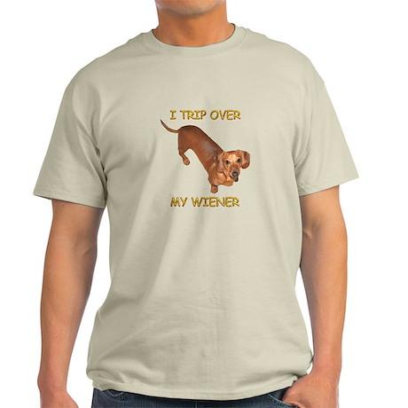Trip Wiener Light T-Shirt