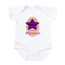 Good Looks from Mommy Infant Bodysuit