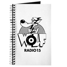 WOLF Syracuse 1962 - Journal