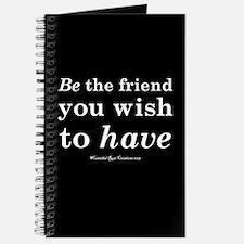 Wishful Being Journal