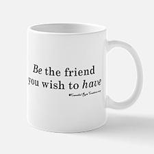 Wishful Being Mug