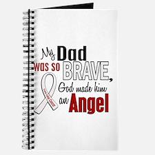 Angel 1 DAD Lung Cancer Journal
