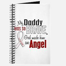 Angel 1 DADDY Lung Cancer Journal