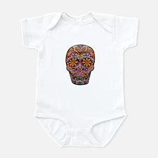 Skull Infant Bodysuit