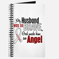 Angel 1 HUSBAND Lung Cancer Journal