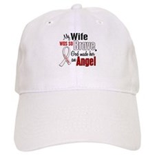 Angel 1 WIFE Lung Cancer Cap