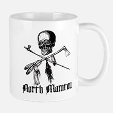 North Manitou Pirate Mug
