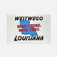 westwego louisiana - been there, done that Rectang