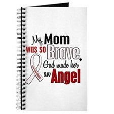Angel 1 MOM Lung Cancer Journal
