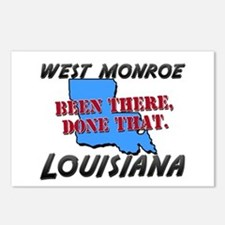 west monroe louisiana - been there, done that Post