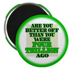Four Trillion Magnet