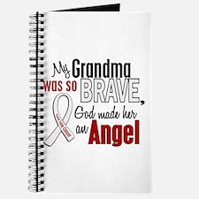 Angel 1 GRANDMA Lung Cancer Journal