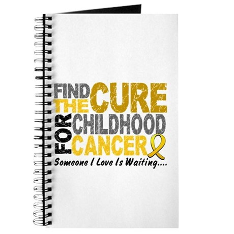 Find The Cure 1 CHILD CANCER Journal