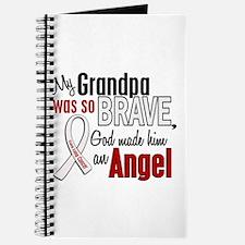 Angel 1 GRANDPA Lung Cancer Journal