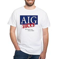 AIG Sucks Shirt
