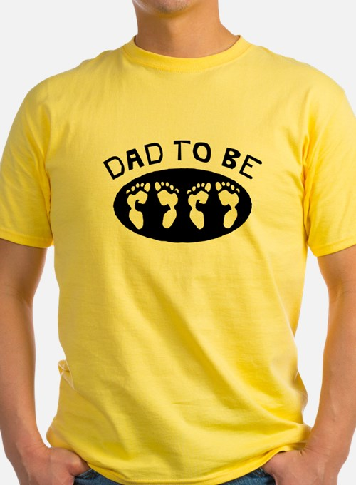 Dad To Be T-Shirt