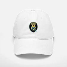 ThinBlueLine Officer's Family Baseball Baseball Cap