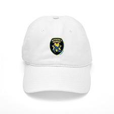 ThinBlueLine Officer's Family Baseball Cap