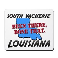 south vacherie louisiana - been there, done that M