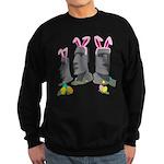 Easter Island Sweatshirt (dark)