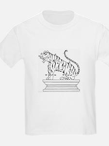 Yantra Tattoo 19 T-Shirt