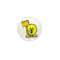 Give Peace a Chance Mini Button