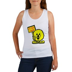 Give Peace a Chance Women's Tank Top