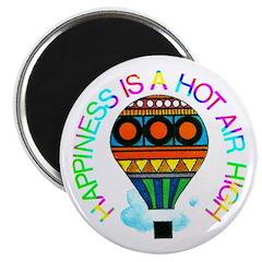 Hot Air High Magnet