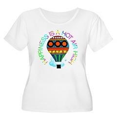Hot Air High T-Shirt
