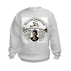 Welcome Lindbergh Sweatshirt