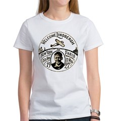Welcome Lindbergh Tee