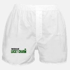 Tristen (lucky charm) Boxer Shorts
