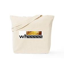 Atonal Whee Tote Bag