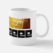 Atonal Whee Mug