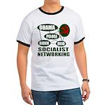 Socialist Networking Ringer T