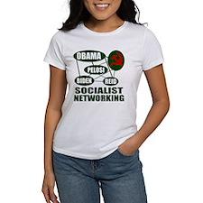 Socialist Networking Tee