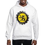 Old School Griffin Hooded Sweatshirt