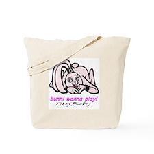 Bunni's Toy Bag