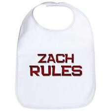 zach rules Bib