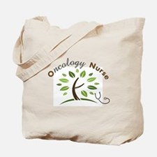 Oncology Nurse Tote Bag