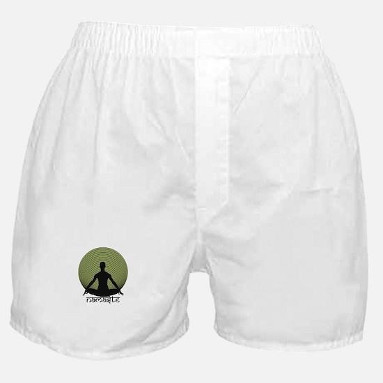 Cute Honors Boxer Shorts
