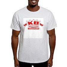 WKBW Buffalo 1960s -  T-Shirt
