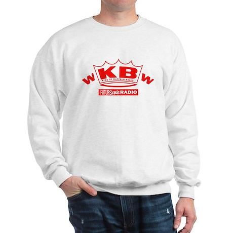 WKBW Buffalo 1960s - Sweatshirt