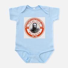 John Phillip Sousa Tour Infant Bodysuit