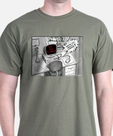 Funny Computer Mouse T-Shirt